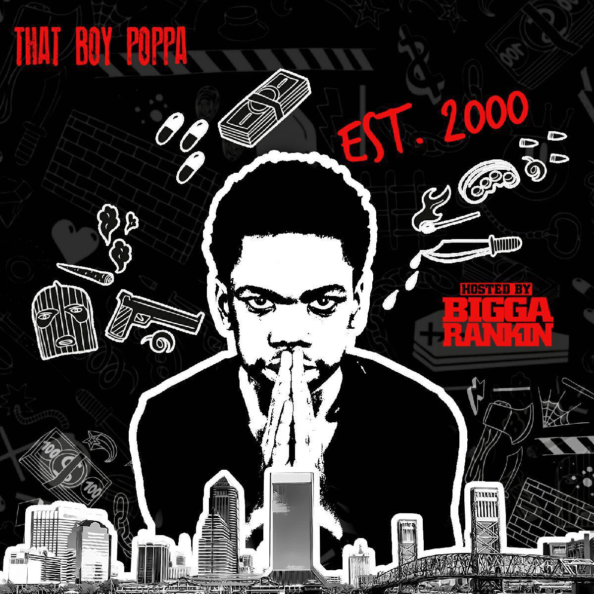 ThatBoyPoppa - Est 2000 cover